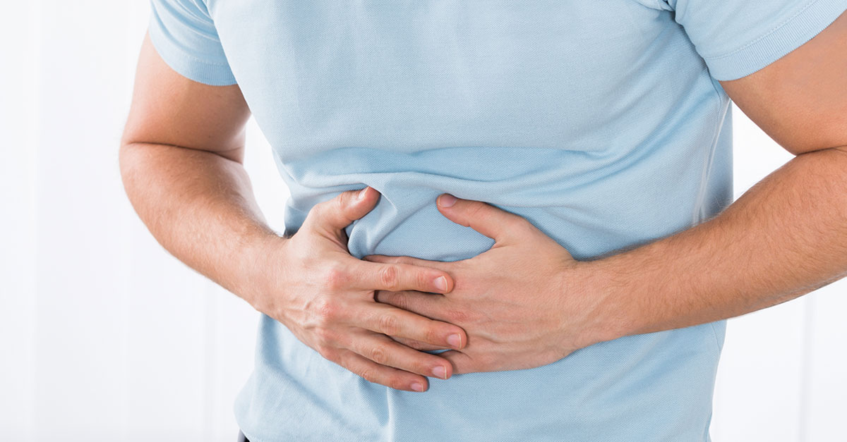 Boost your beneficial gut bacteria