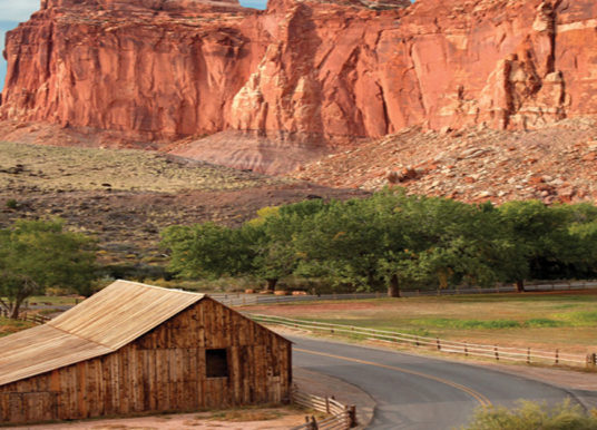 National Parks You've Never Heard Of