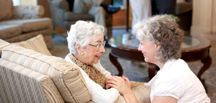 Finally…There's a Way to Connect with a Loved One Who Has Dementia
