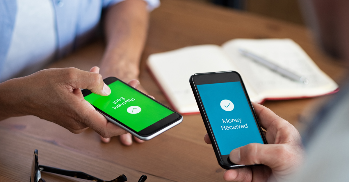 PayPal, Venmo and Money Sharing Apps – Are They Safe? | Bottom Line Inc