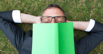 A Nap After Lunch Makes You Smarter