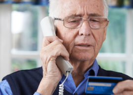 Brain Changes May Make Older Adults Vulnerable to Scammers