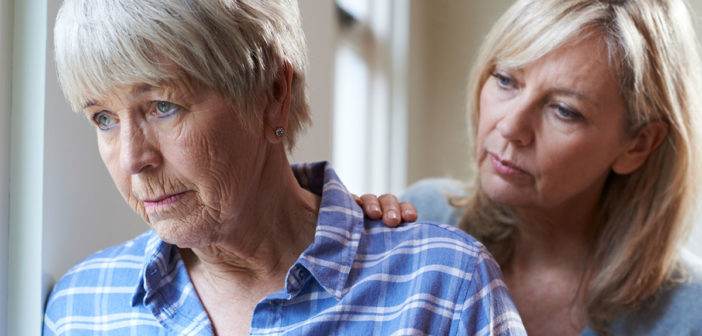 Strokes Can Cause Memory Loss, Too