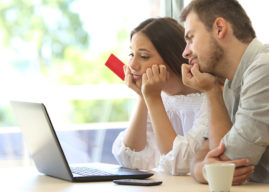 5 Common Mistakes That Can Sink Your Credit Score