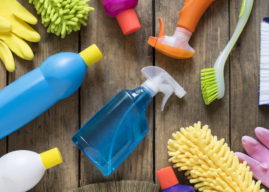 6 Ways to Reduce Your VOC Emissions Footprint: Household Products Edition