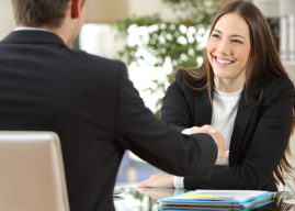 How to Negotiate a Good Starting Salary