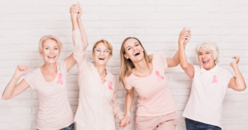 You Survived Breast Cancer…Here's How to Stay on Top of Your Health