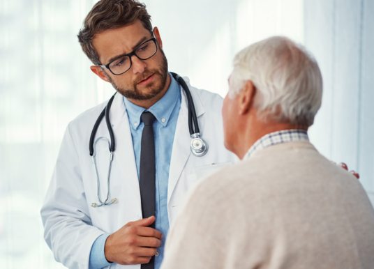 End-of-Life Choices: The Hardest Conversation You'll Have with Your Doctor