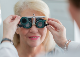 The Bottom Line Guide to Healthy Eyes Decade by Decade
