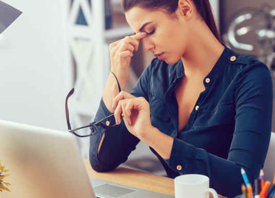 The Confusing Migraine: Aura Without Pain