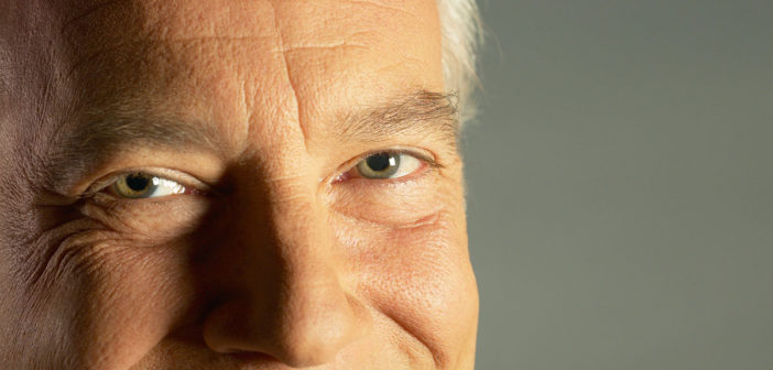 What Your Eyes Say About Your Alzheimer's Risk
