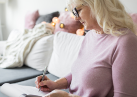 Write This Letter to Avoid End-of-Life Regrets