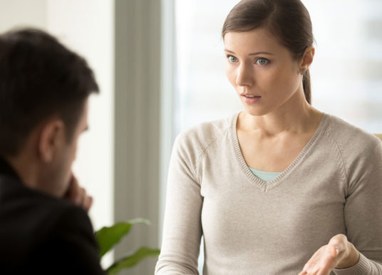 How to Disagree with Your Boss Without Getting Fired
