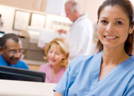 Is Your Doctor's Office Good Enough for a Seal of Approval?