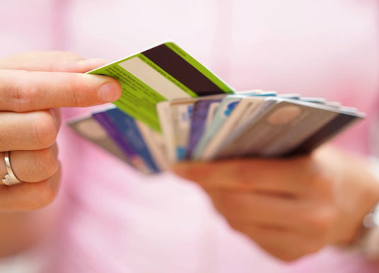 Best Credit Cards for 2018