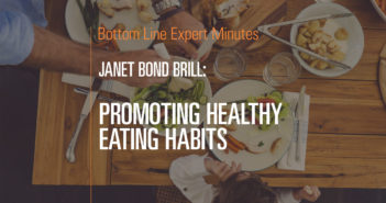 promoting healthy eating habits in second Healthy eating and nutrition news stories nutrition related curricula  cooking with your children is a good way to build healthy eating habits using.