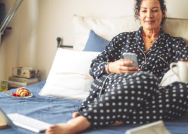 Stuck at Home? How to Break the Pain-Isolation-Depression Cycle