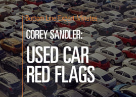 Used-Car Red Flags