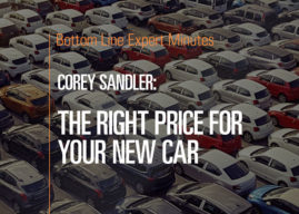 How to Find the Price You Should Be Paying for Your New Vehicle
