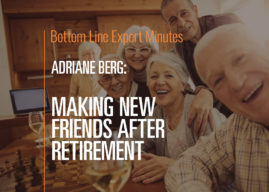Making New Friends After Retirement