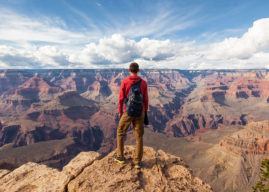 To Feel Better About Your Body, Look at the Grand Canyon