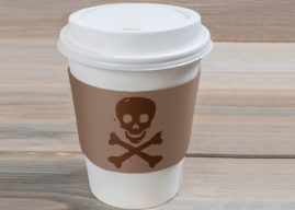 Does Coffee Cause Cancer?