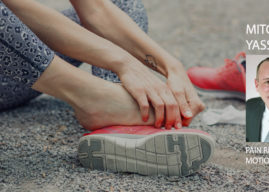 How to Stop a Bunion from Developing