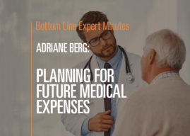 Planning for Future Medical Expenses