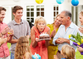 Beat the Birthday Blues: 8 Ways to Celebrate Yourself