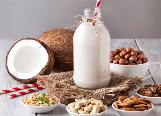 The Bottom Line Guide to Dairy-Free Milks