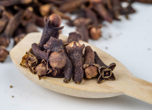 Healing Herbs and Spices: Cloves