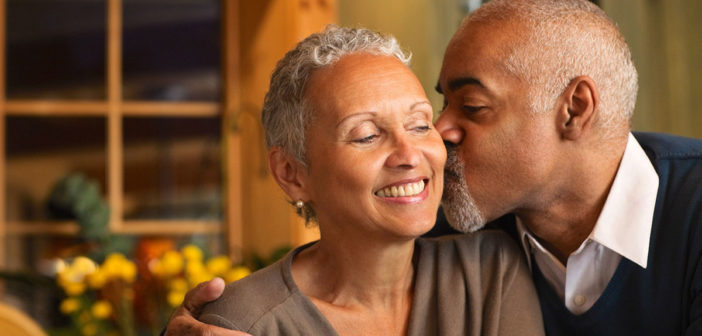 How to Keep Love Alive When Your Spouse Has Dementia