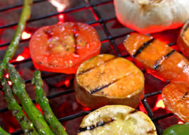 Ditch the Burgers! Try These Healthy and Delicious Grilling Secrets