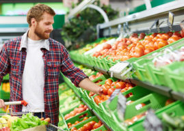Is Your Supermarket Making You Sick?