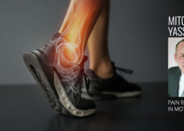 Stop Sprained Ankles from Ever Happening Again