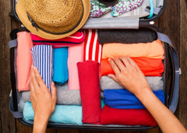Travel Packing Tips We Love