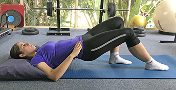 hip pain forget the steroids and do these exercises
