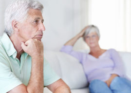 Divorced? Find Out What It'll Do to Your Retirement Nest Egg