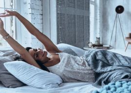 Make-Up Sleep: How to Play Catch-Up on Weekends