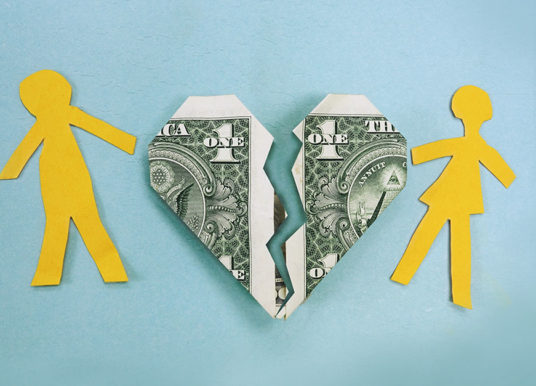 Don't Let Money Fights Ruin Your Marriage