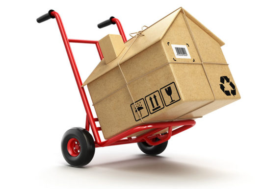 5 Ways to Save Money on Moving