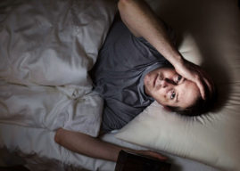 Sleep Myths That Are Keeping You Up At Night