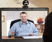 Video Consultations Help Rural Patients Live Longer