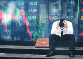 When Funds Stumble