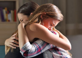 After a Suicide Attempt: Keeping Your Loved One Alive