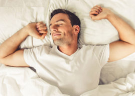 Get Better Sleep In Just 30 Minutes