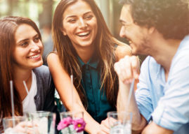 You Don't Have to Be Monogamous to Have a Happy Relationship