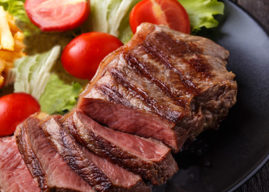 The Healthiest Way to Eat Red Meat