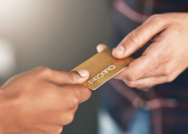 Lending Out Your Credit Card Often Backfires