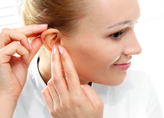How to Love Your Hearing Aids